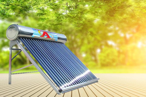 Máy năng lượng mặt trời hiệu Aseris Solar 220lit