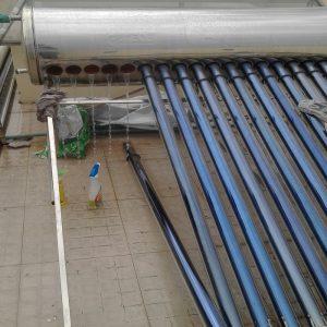 sửa chữa máy năng lượng mặt trời Quận Gò Vấp