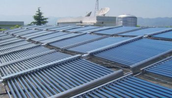 Kinh nghiệm mua máy nước nóng năng lượng mặt trời